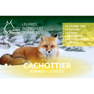 Cachottier 2 oz
