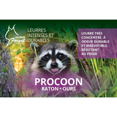 Procoon 2 oz