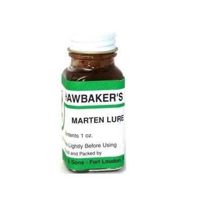 Hawbaker's pour Martre