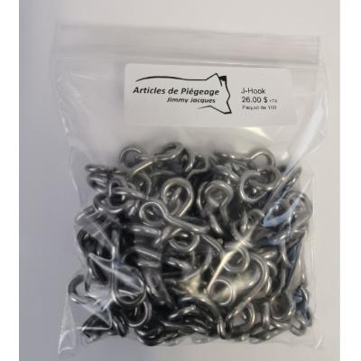 J-Hook 285 paquet de 100